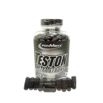 Teston, booster testosteronu, tribulus, maca