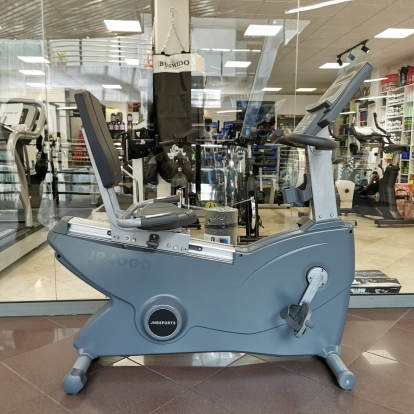 Rower Poziomy Treningowy JNB JR4000 Używany