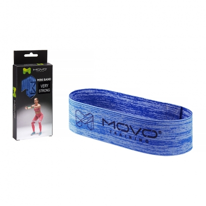 Movo training Mini Band Very Strong