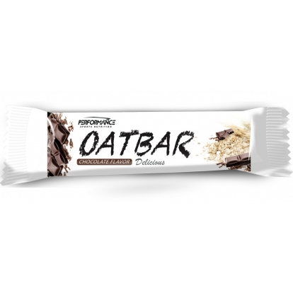 Performance OAT Bar- ciastko owsiane, batonik...