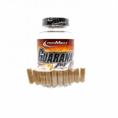 Guarana Active - 10 kapsułek