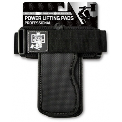 German Forge Power Lifting Pads