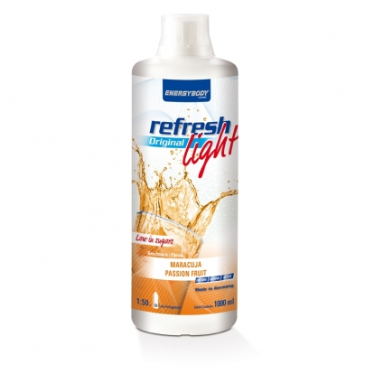 Energybody Refresh Light koncentrat 1L
